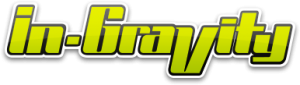 Logo In-gravity